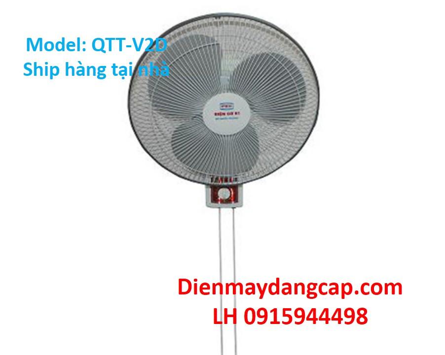 quạt treo tường điện cơ 91 QTT-V2D