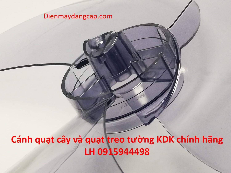 Cánh quạt KDK chính hãng